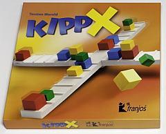 KippX