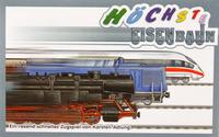 heisenbahn
