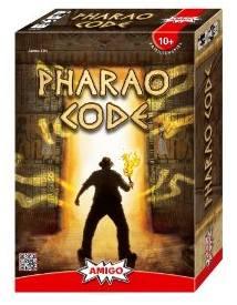 PharaoCode