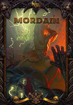 mordain