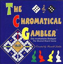 chromatical gambler