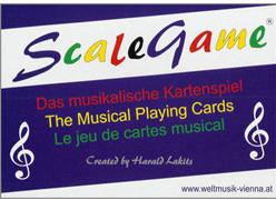 ScaleGame
