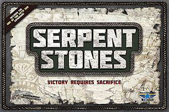 serpentstones