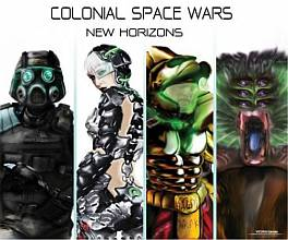 ColonialSpaceWars