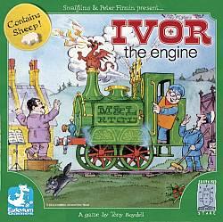 Ivor the Engine