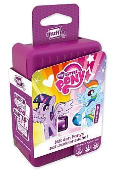 Shuffle - My Little Pony