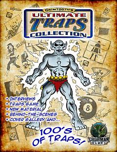 Gromtooth's Traps