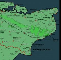Kent Railways
