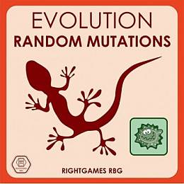 Random Mutations
