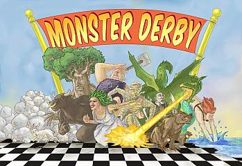 Monster Derby