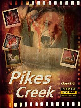 Pikes Creek