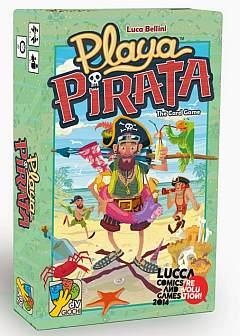 Playa Pirata
