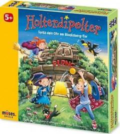 Holterdipolter - Spitz Dein Ohr am Blocksberg-Tor