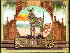 Steam Donkey