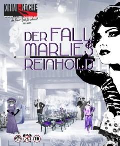Marlies Reinhold