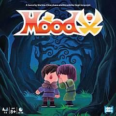 Mood X