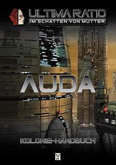 Ultima Ratio - Auda
