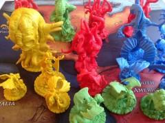 Cthulhu Wars 2