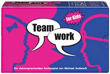 Teamwork für Kids