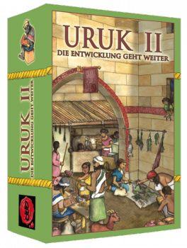 Uruk II