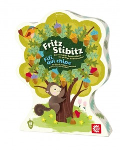 Fritz Stibitz