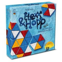 Hexx und Hopp