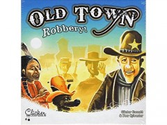 Old Town Robbery