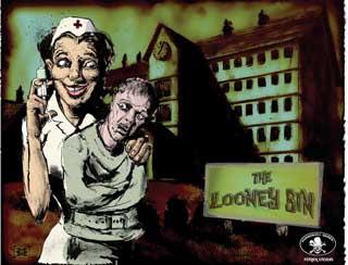 The Looney Bin