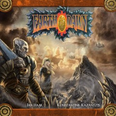 Earthdawn Soundtrack