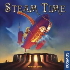 Steam Tine