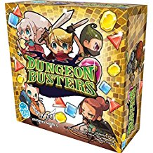 Dungeon Busters