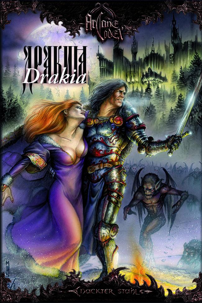 Drakia-Cover